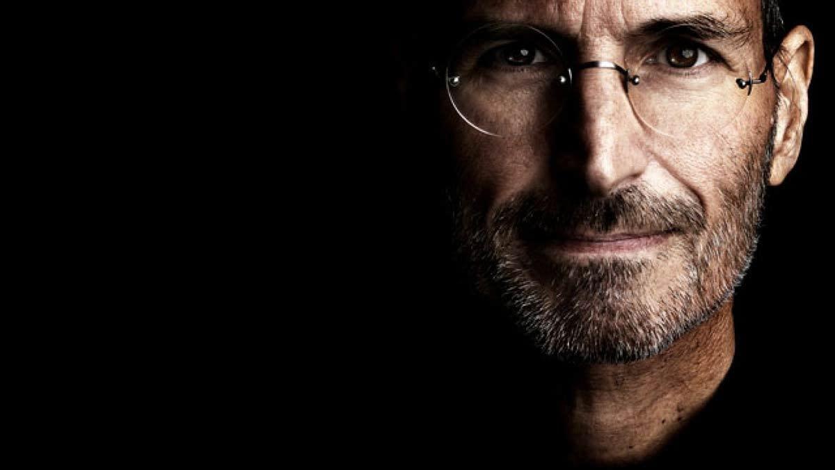 Steve Jobs: Stay Hungry. Stay Foolish
