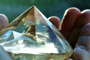diamond Thief Spiritual teachins