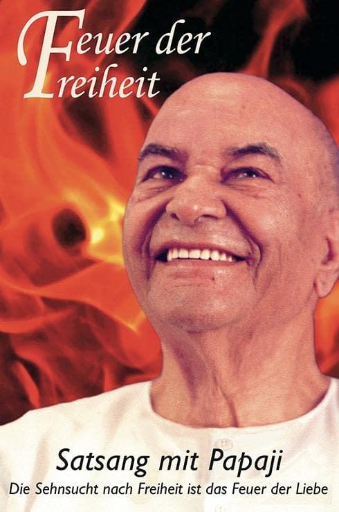 Buch: Feuer der Freiheit