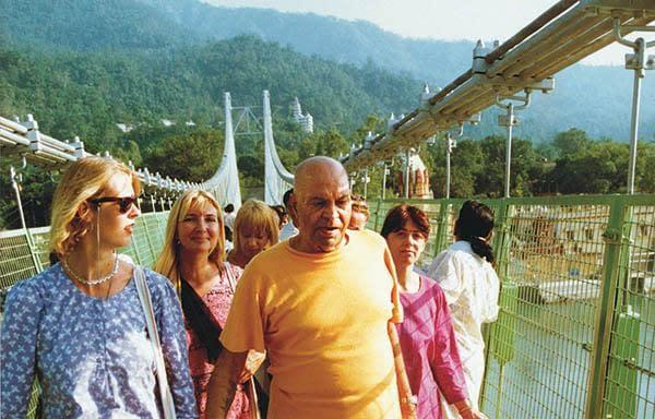 Papaji Laxman Jhula