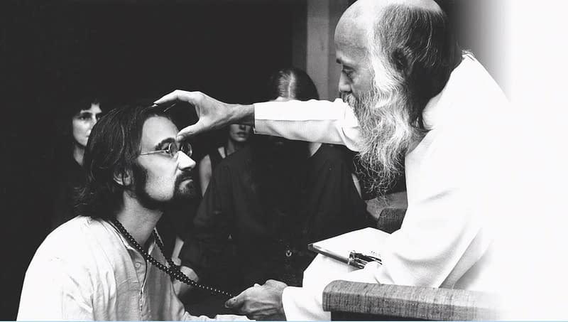 Bhagavan John David