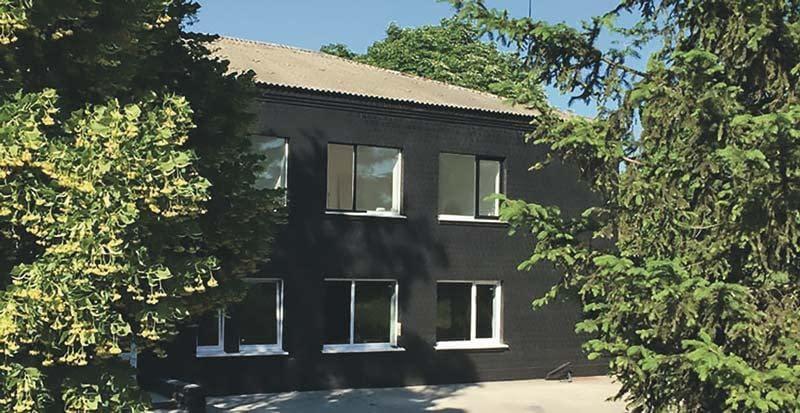 Black Cube Hôtel