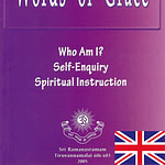 Who am I, Ramana Maharshi book