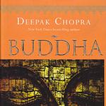 buddha deepak chopra, deepak chopra, buddha