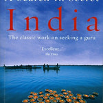 The classic work on seeking a guru