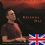 Stories, teachings and insights from Krishna Das, the chant master of American Yoga