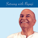 satsang with papaji